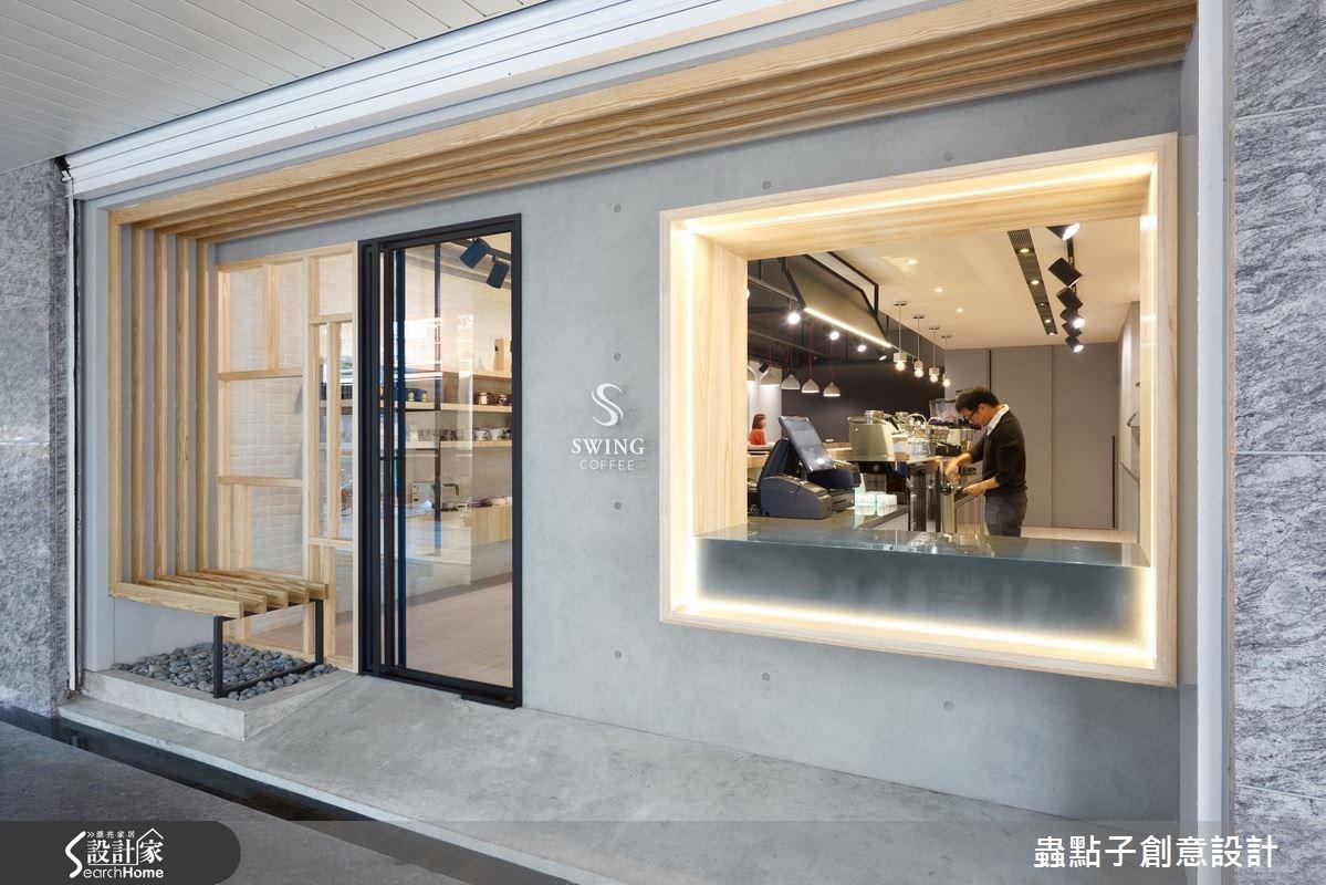 20坪新成屋(5年以下)_工業風商業空間案例圖片_蟲點子創意設計_蟲點子_39之2