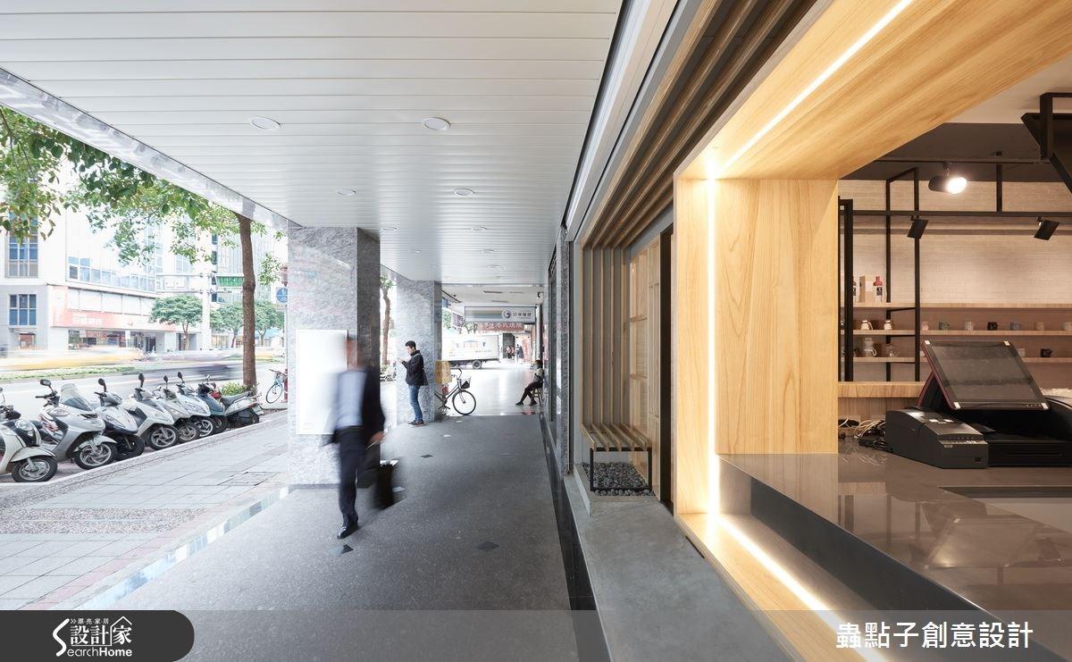 20坪新成屋(5年以下)_工業風商業空間案例圖片_蟲點子創意設計_蟲點子_39之3