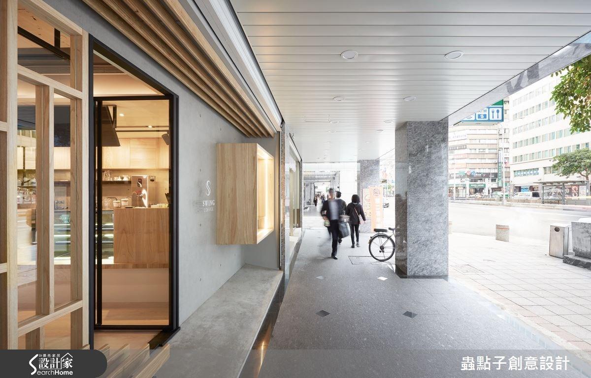 20坪新成屋(5年以下)_工業風商業空間案例圖片_蟲點子創意設計_蟲點子_39之4