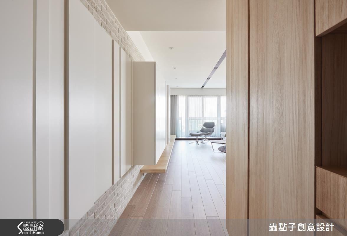 45坪新成屋(5年以下)_北歐風案例圖片_蟲點子創意設計_蟲點子_45之1
