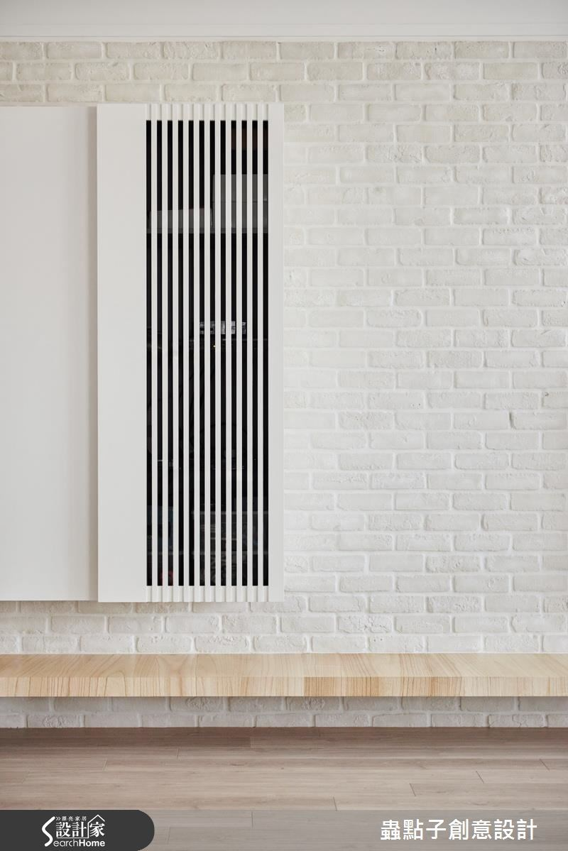 45坪新成屋(5年以下)_北歐風案例圖片_蟲點子創意設計_蟲點子_45之31