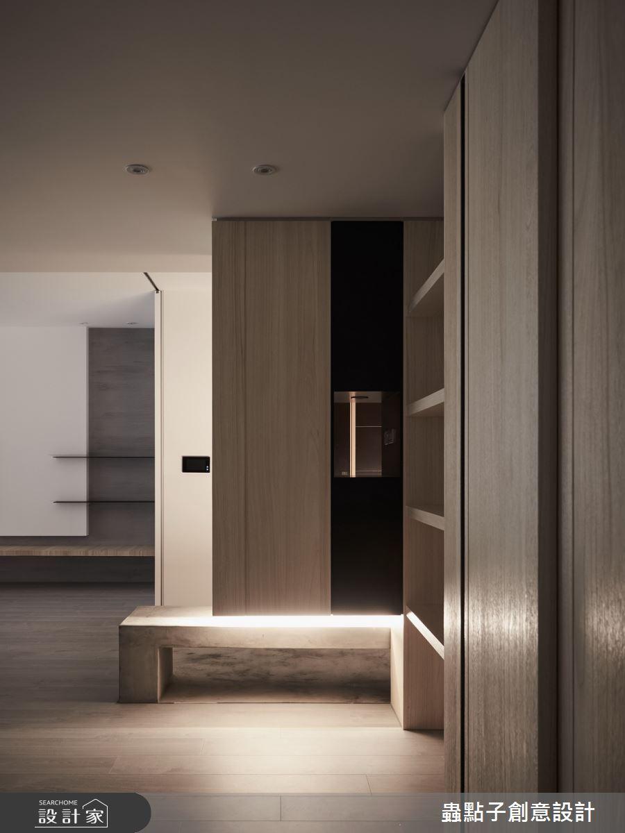 50坪新成屋(5年以下)_北歐風案例圖片_蟲點子創意設計_蟲點子_73之4