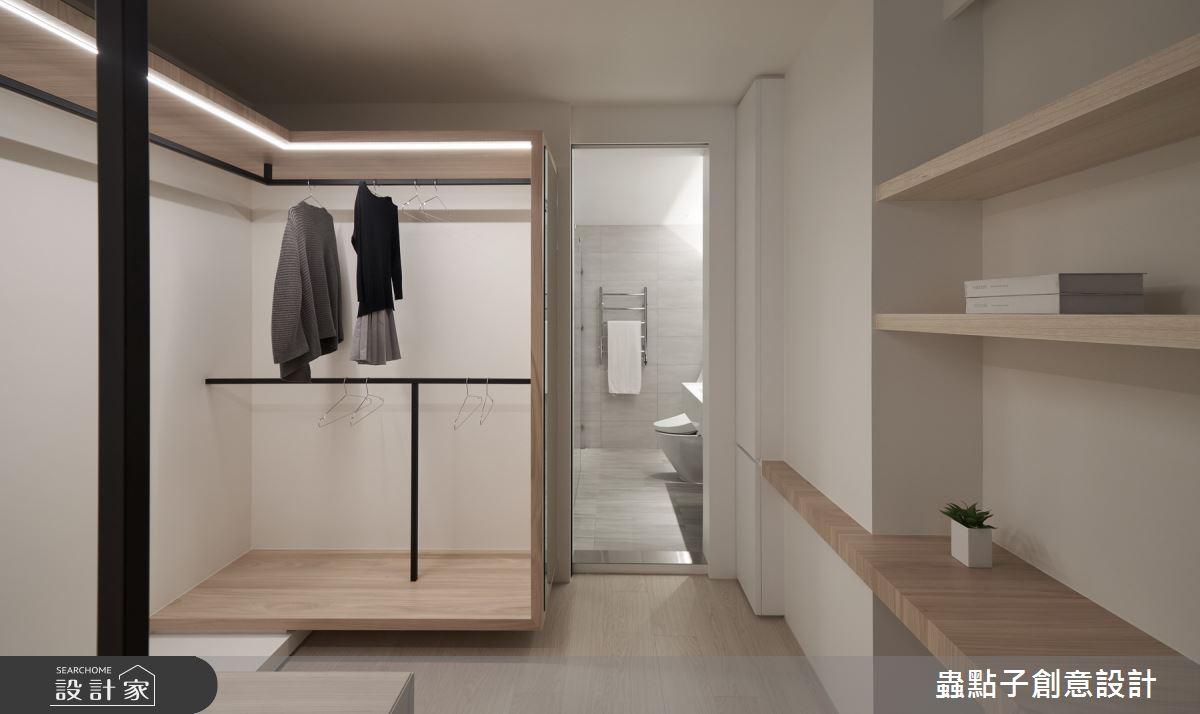 50坪新成屋(5年以下)_北歐風案例圖片_蟲點子創意設計_蟲點子_73之41