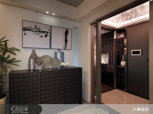 60坪新成屋(5年以下)_現代風案例圖片_大集國際室內裝修設計工程_大集_04之1
