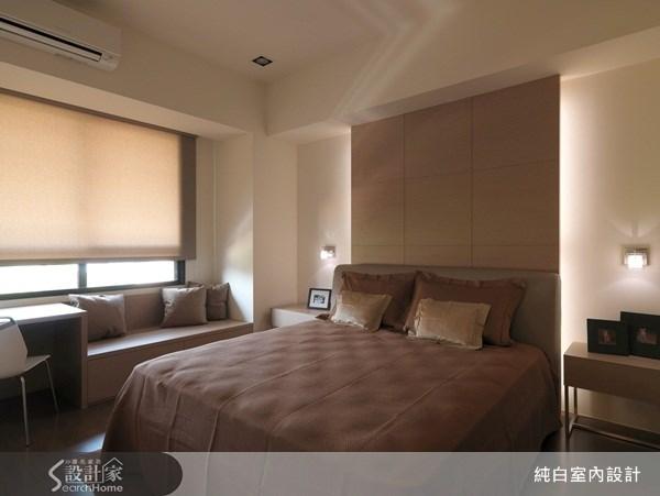 45坪新成屋(5年以下)_現代風案例圖片_純白室內設計_純白_06之13
