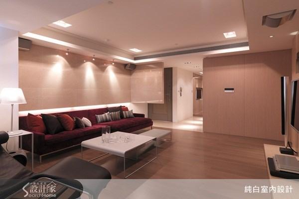 85坪中古屋(5~15年)_案例圖片_純白室內設計_純白_07之3