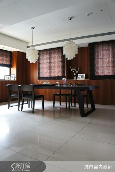 100坪新成屋(5年以下)_休閒風案例圖片_純白室內設計_純白_08之6