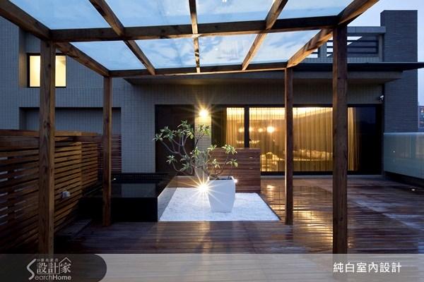 100坪新成屋(5年以下)_現代風案例圖片_純白室內設計_純白_09之2