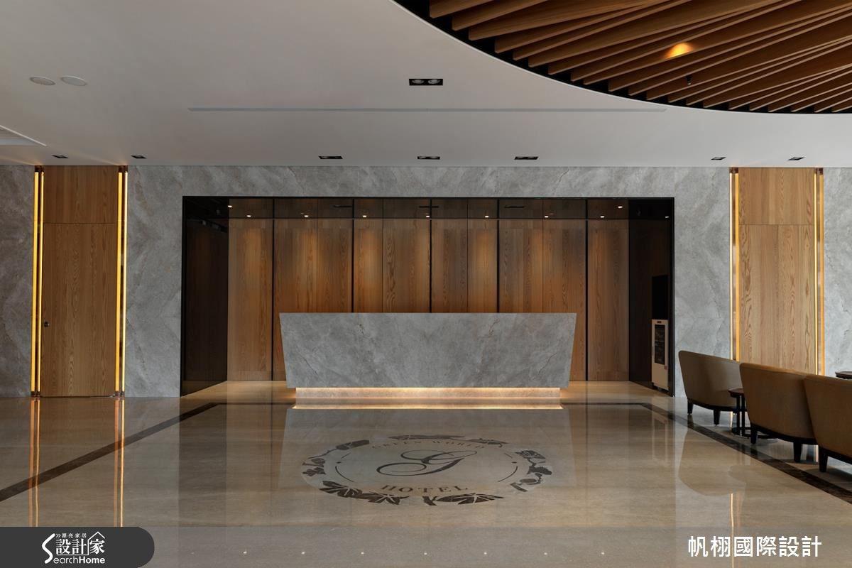 2500坪新成屋(5年以下)_奢華風案例圖片_帆栩國際設計有限公司_帆栩_01之1