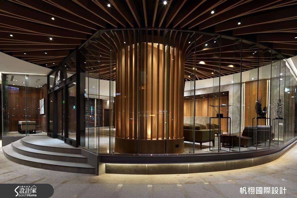 2500坪新成屋(5年以下)_奢華風案例圖片_帆栩國際設計有限公司_帆栩_01之2