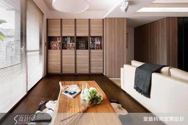29坪老屋(16~30年)_現代風餐廳案例圖片_棠藝設計_堂藝_01之6