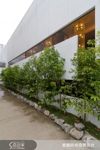 27坪_現代風商業空間案例圖片_棠藝設計_堂藝_11之2