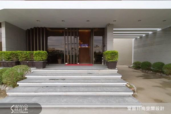 27坪_現代風商業空間案例圖片_棠藝設計_堂藝_11之3