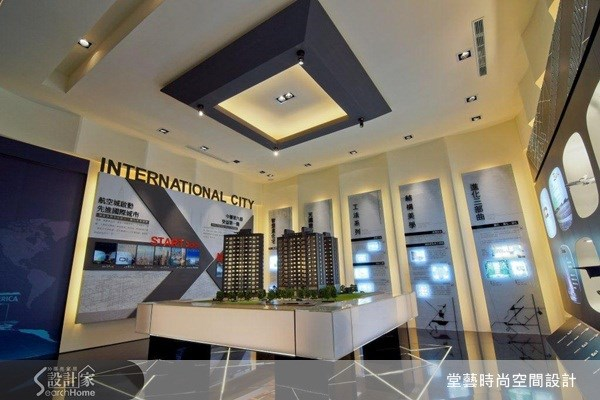 120坪_現代風商業空間案例圖片_棠藝設計_堂藝_12之6