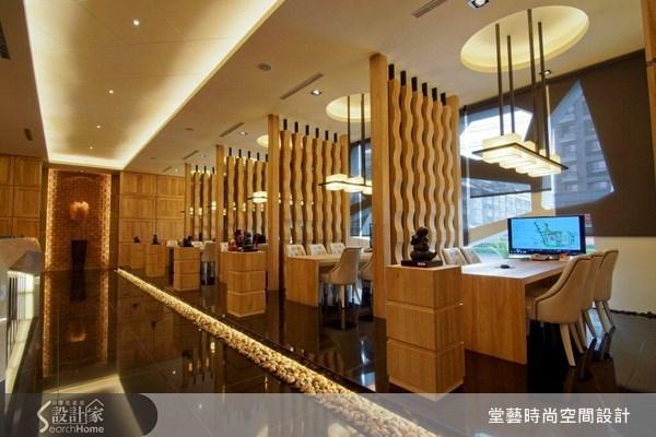120坪_現代風商業空間案例圖片_棠藝設計_堂藝_12之9