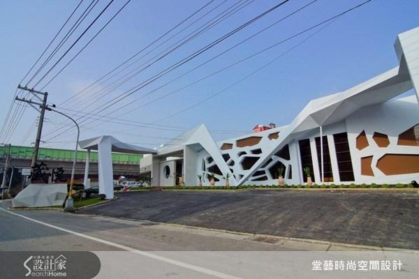 120坪_現代風商業空間案例圖片_棠藝設計_堂藝_12之1