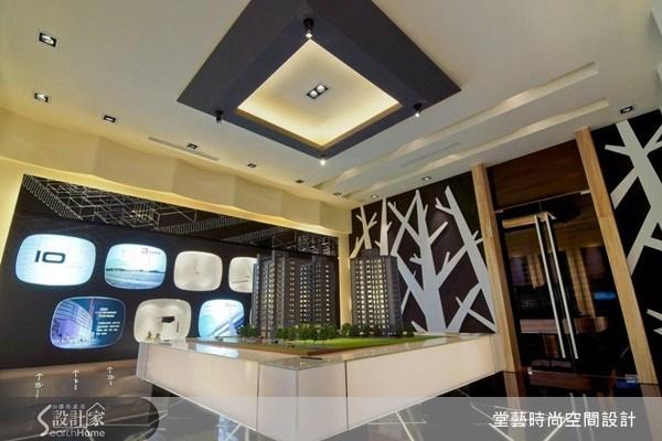 120坪_現代風商業空間案例圖片_棠藝設計_堂藝_12之7