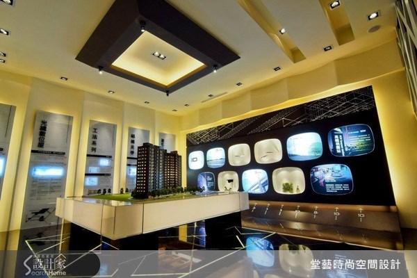 120坪_現代風商業空間案例圖片_棠藝設計_堂藝_12之5