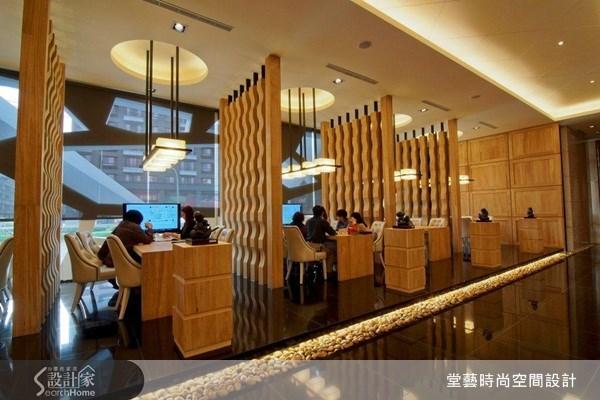 120坪_現代風商業空間案例圖片_棠藝設計_堂藝_12之11