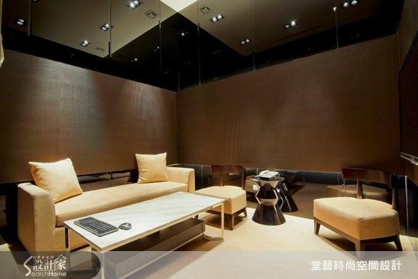 120坪_現代風商業空間案例圖片_棠藝設計_堂藝_12之16