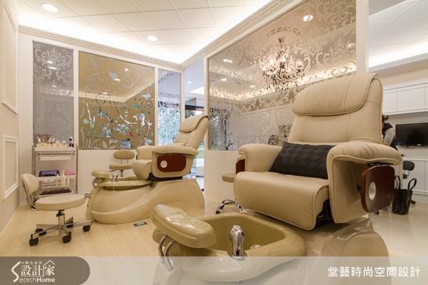 32坪_奢華風商業空間案例圖片_棠藝設計_堂藝_16之4