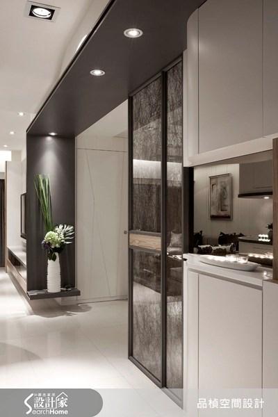 45坪新成屋(5年以下)_北歐風廚房案例圖片_品楨空間設計_品楨_03之9