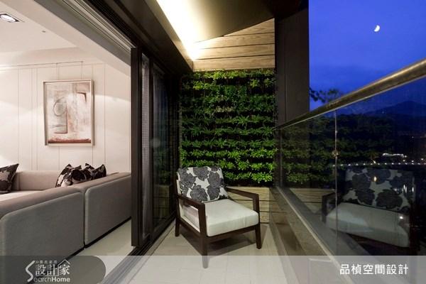 45坪新成屋(5年以下)_北歐風庭院案例圖片_品楨空間設計_品楨_03之12
