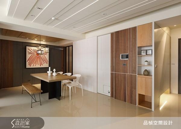 38坪新成屋(5年以下)_療癒風餐廳案例圖片_品楨空間設計_品楨_09之8