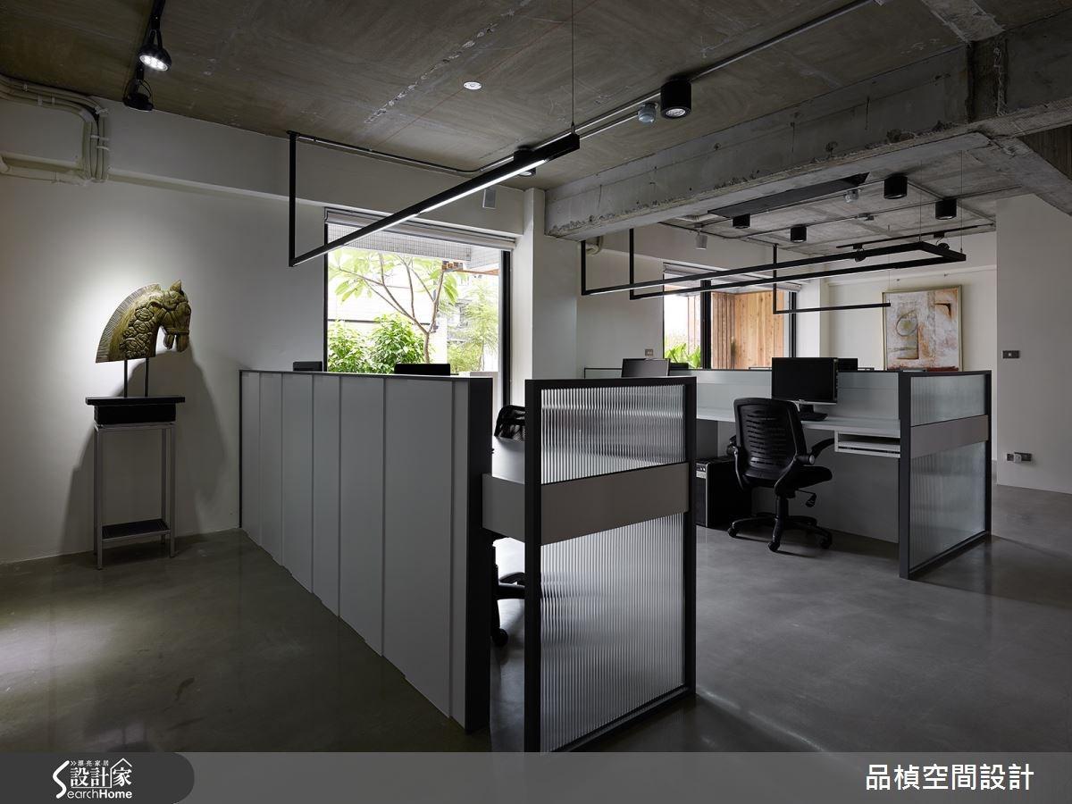 60坪老屋(16~30年)_其他商業空間案例圖片_品楨空間設計_品楨_12之1
