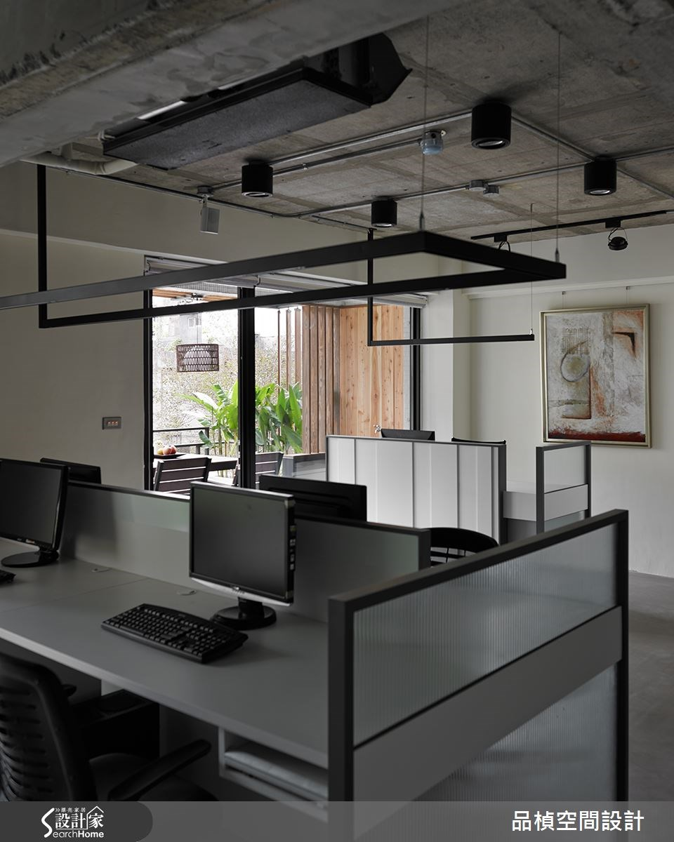 60坪老屋(16~30年)_其他商業空間案例圖片_品楨空間設計_品楨_12之3