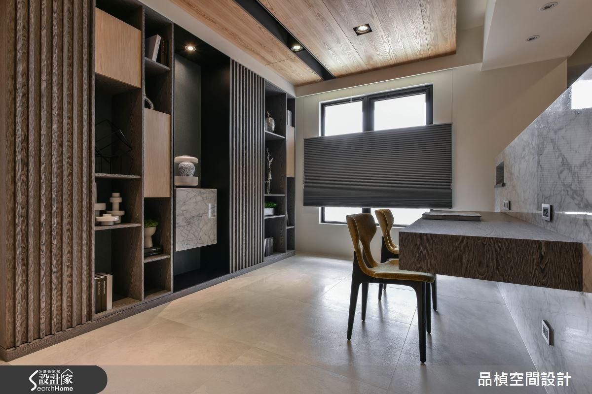 60坪新成屋(5年以下)_現代風案例圖片_品楨空間設計_品楨_17之7