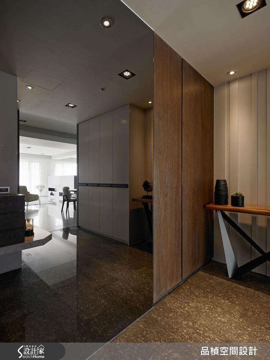 60坪新成屋(5年以下)_現代風案例圖片_品楨空間設計_品楨_18之1