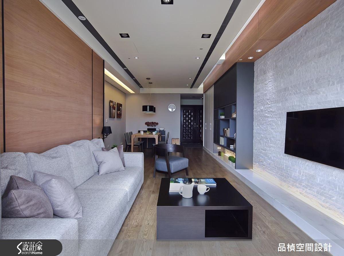 30坪新成屋(5年以下)_休閒風案例圖片_品楨空間設計_品楨_20之7