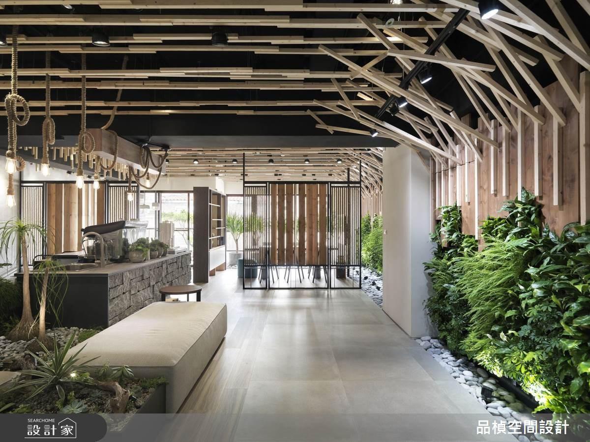46坪新成屋(5年以下)_混搭風商業空間案例圖片_品楨空間設計_品楨_24之2