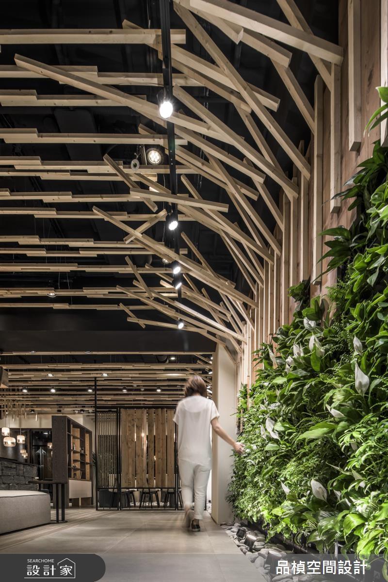 46坪新成屋(5年以下)_混搭風商業空間案例圖片_品楨空間設計_品楨_24之3