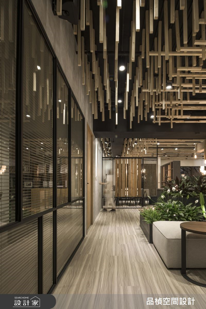 46坪新成屋(5年以下)_混搭風商業空間案例圖片_品楨空間設計_品楨_24之4