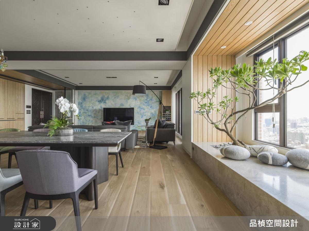 80坪新成屋(5年以下)_休閒風餐廳案例圖片_品楨空間設計_品楨_26之4