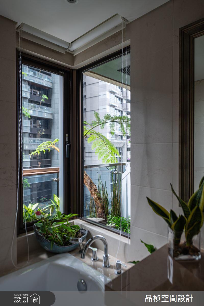 46坪新成屋(5年以下)_現代風浴室案例圖片_品楨空間設計_品楨_29之13