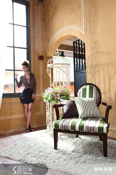 _案例圖片_榭琳傢飾設計公司_榭琳傢飾-窗簾.壁紙.家具提供_HAGA之1