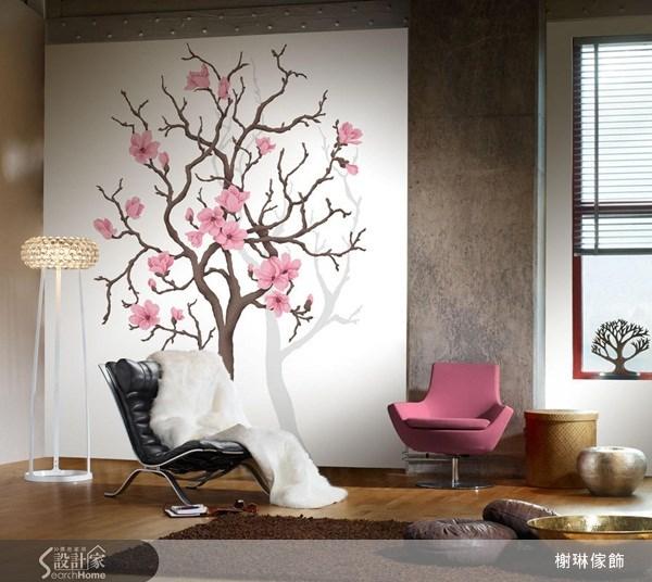 _案例圖片_榭琳傢飾設計公司_榭琳傢飾-窗簾.壁紙.家具提供_Urban Nature之4