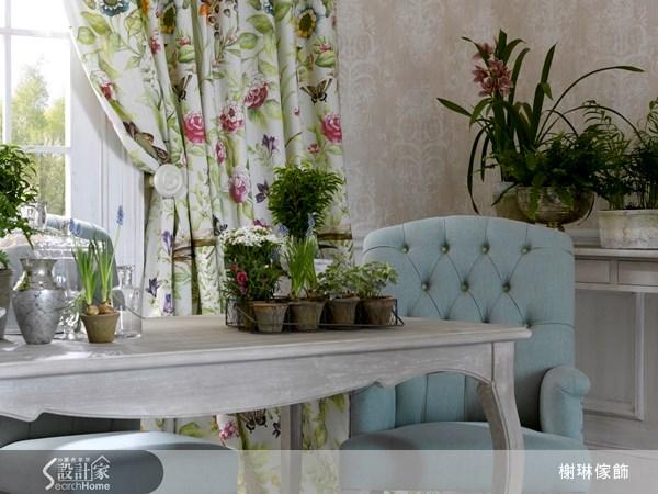 _案例圖片_榭琳傢飾設計公司_榭琳傢飾-窗簾,壁紙,傢俱_VOYAGE之6