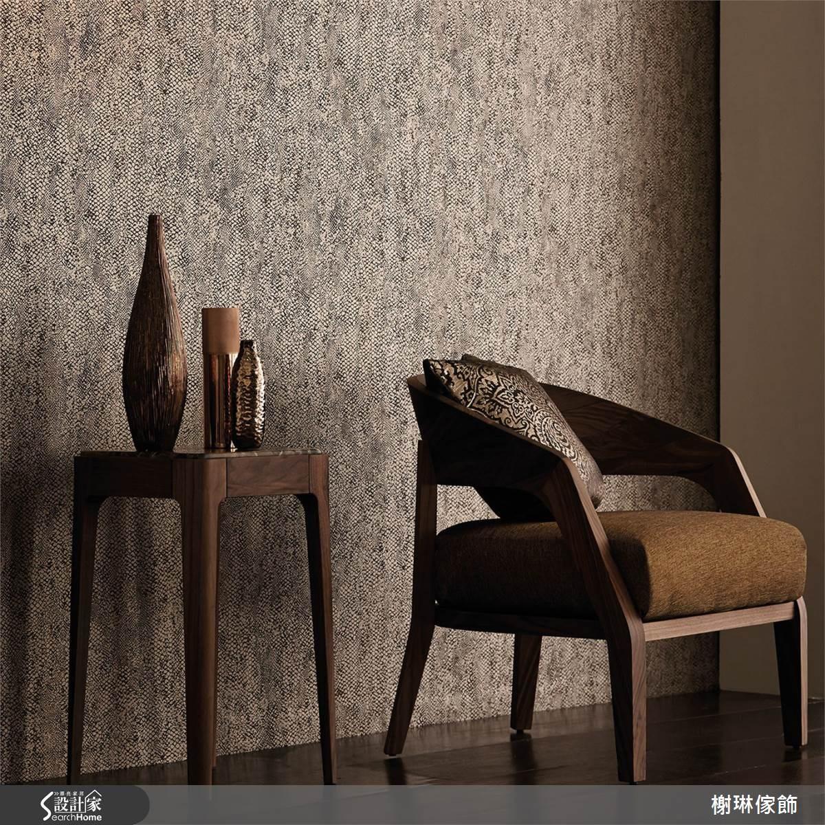_案例圖片_榭琳傢飾設計公司_榭琳傢飾-窗簾,壁紙,傢俱_ Anthology 2之1