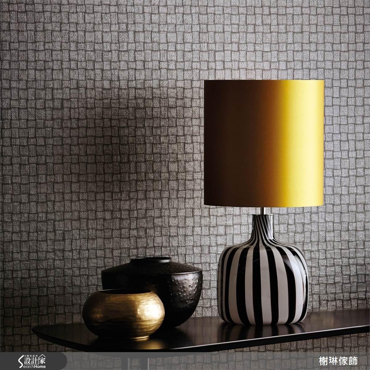 _案例圖片_榭琳傢飾設計公司_榭琳傢飾-窗簾,壁紙,傢俱_ Anthology 2之5
