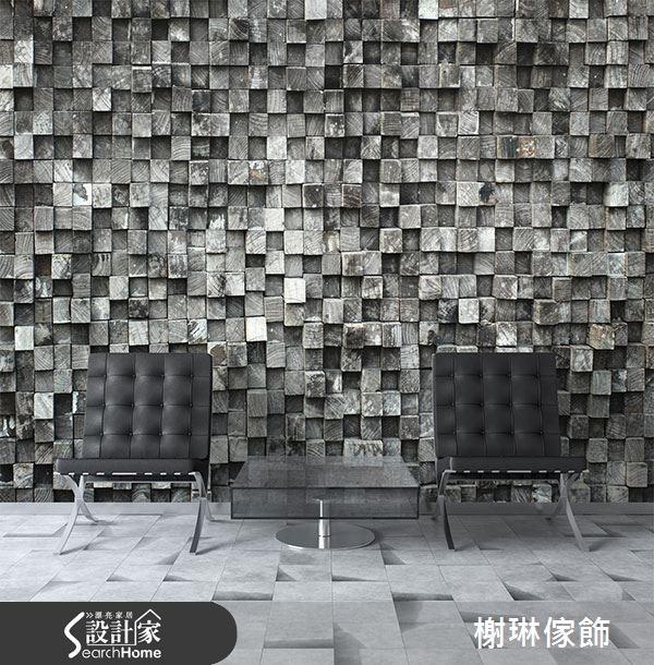 _案例圖片_榭琳傢飾設計公司_榭琳傢飾-窗簾,壁紙,傢俱_Just Wood (大圖) 3之1
