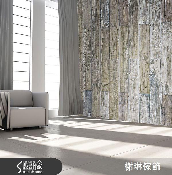 _案例圖片_榭琳傢飾設計公司_榭琳傢飾-窗簾,壁紙,傢俱_Just Wood (大圖) 3之2