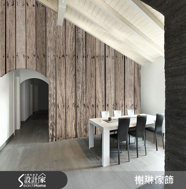 _案例圖片_榭琳傢飾設計公司_榭琳傢飾-窗簾,壁紙,傢俱_Just Wood (大圖) 3之9