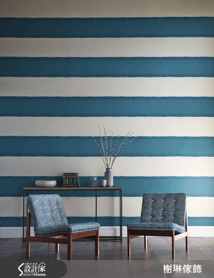 _案例圖片_榭琳傢飾設計公司_榭琳傢飾-窗簾,壁紙,傢俱_Landscapes 1之2