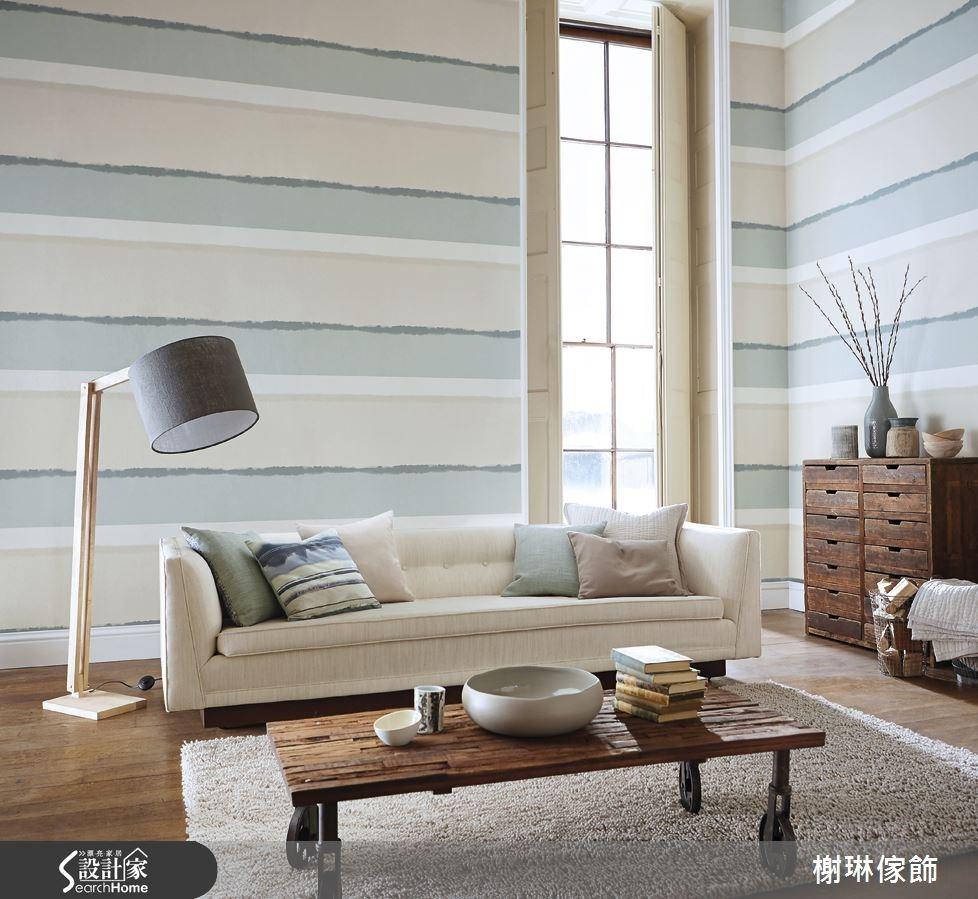_案例圖片_榭琳傢飾設計公司_榭琳傢飾-窗簾,壁紙,傢俱_Landscapes 1之7