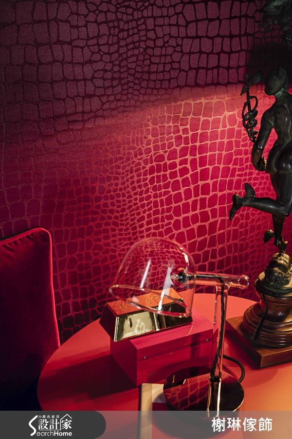 _案例圖片_榭琳傢飾設計公司_榭琳傢飾-窗簾,壁紙,傢俱_Sauvage 2之6