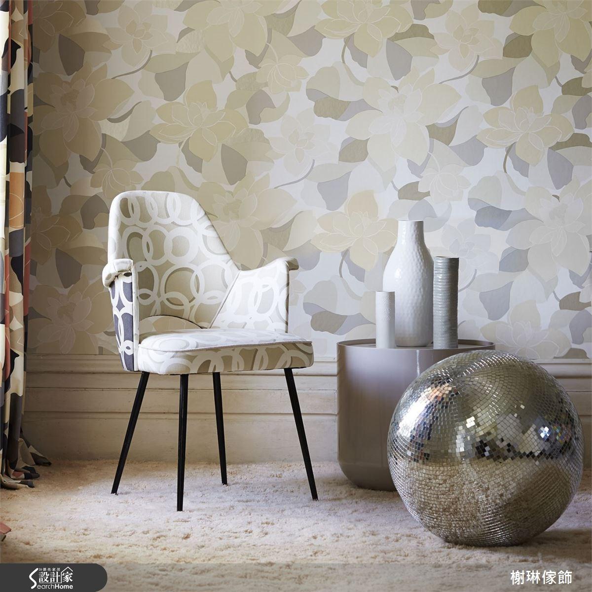 _案例圖片_榭琳傢飾設計公司_榭琳傢飾-窗簾,壁紙,傢俱_Spirit & Soul 1之2